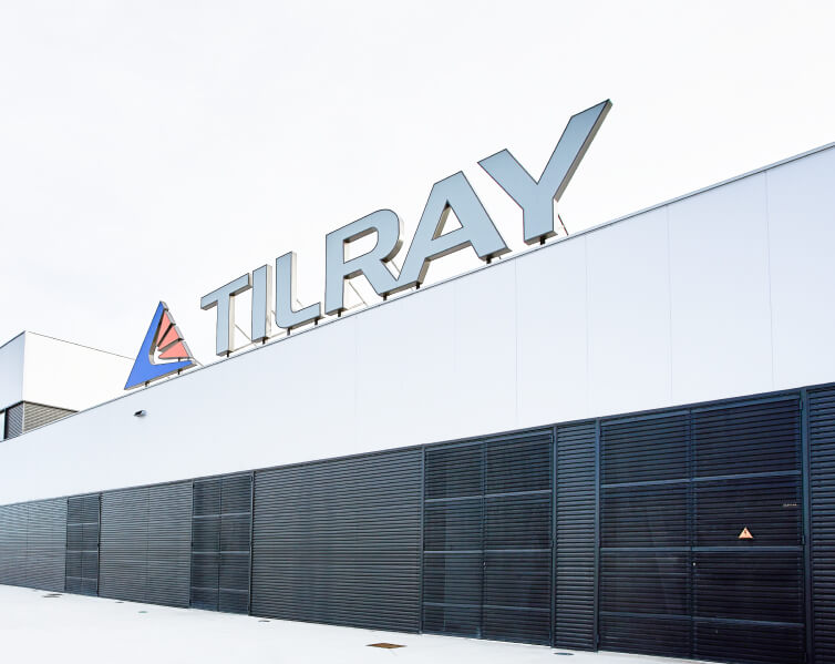 photo of tilray office