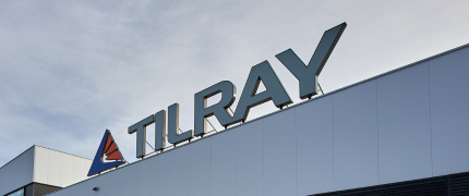 tilray logo photo